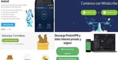 Las mejores Vpn Gratis en Android