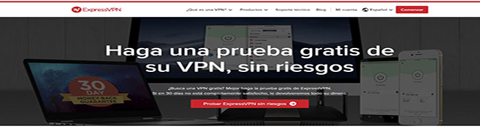 Express vpn pc gratis