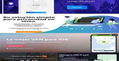 Mejores Extensiones Vpn para Iphone ios